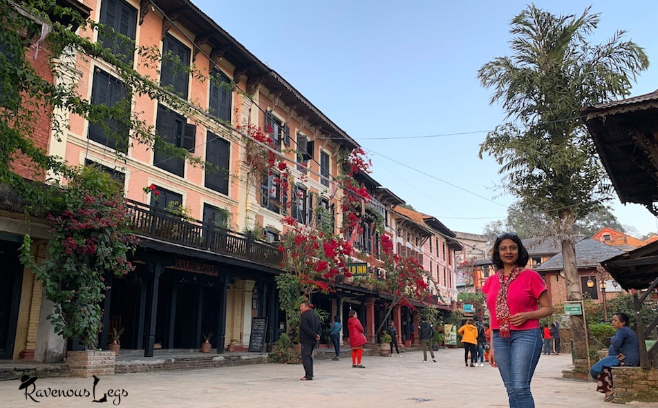 Bandipur - most charming town of Nepal, heritage of Newari culture